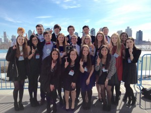 GBS Model U.N. at NHSMUN
